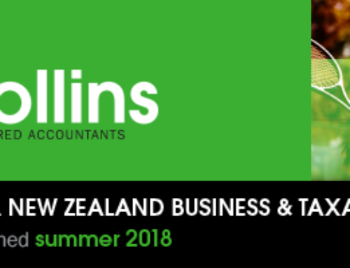 DFK Collins Summer 2018 Newsletter